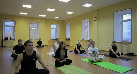 Интенсив-практикум в г. Пермь