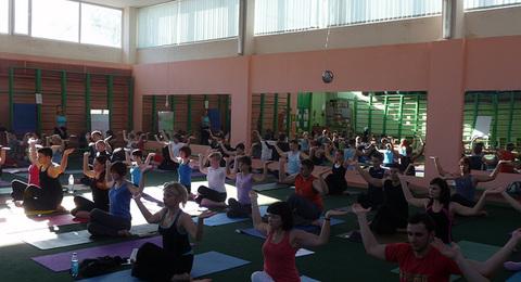 Цикл ознакомительных и обучающих тренингов в Николаеве