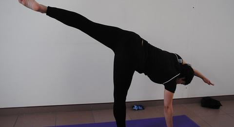Yoga-weekend в Кременчуге