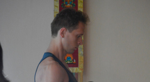 Турция. Интенсив по йоге с Олегом Линихом.